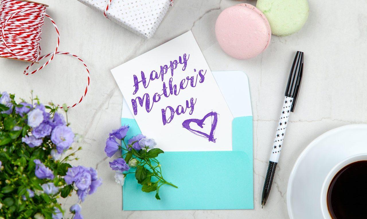 Dny matek pro maminky na druhém konci světa!